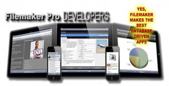 FMP FILEMAKER PRO Developer