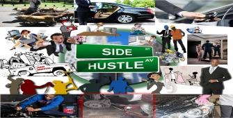 SIDE/SelfMADE WORK